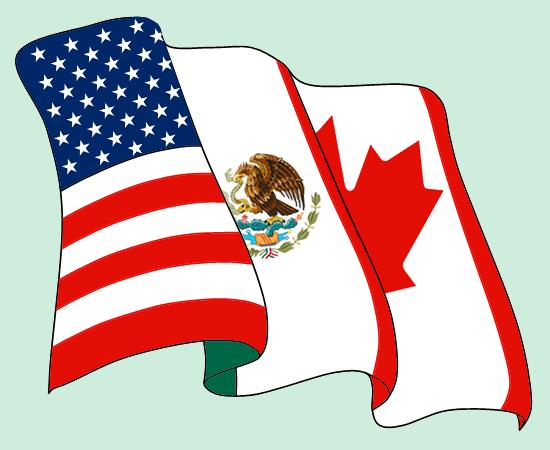 1997 – NAFTA Passed