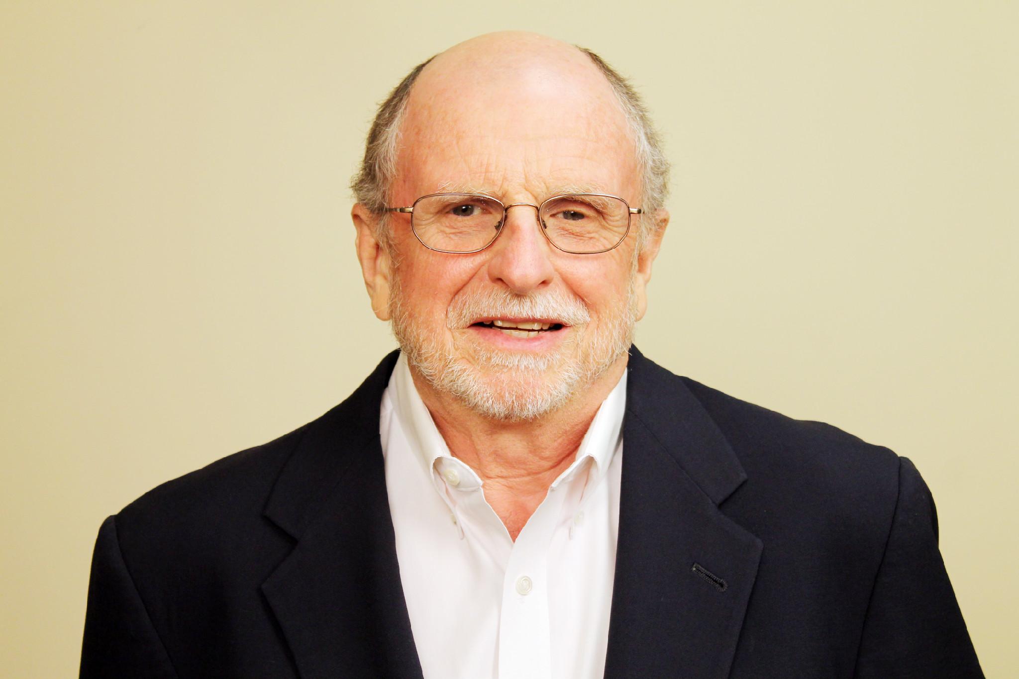 Don Dimmitt - President - Universal Linen